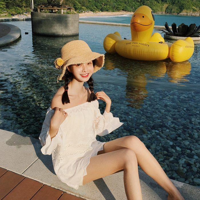 Đi du lịch Phú Quốc nên mặc gì