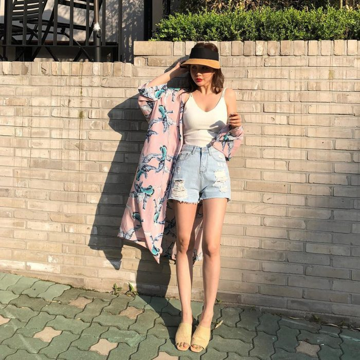 Đi Phú Quốc nên mặc gì?
