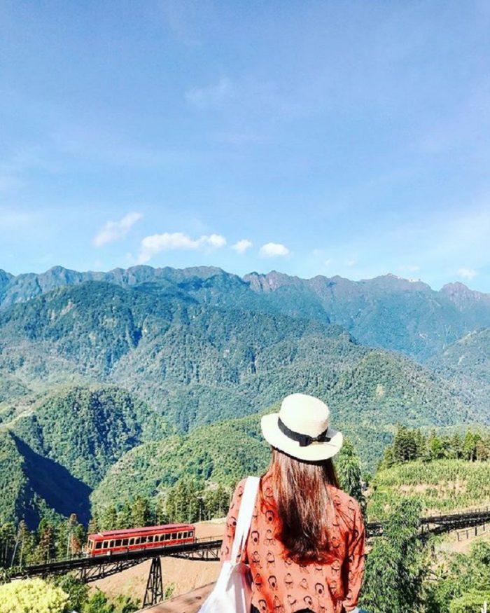 du lịch thung lũng Mường Hoa Sapa