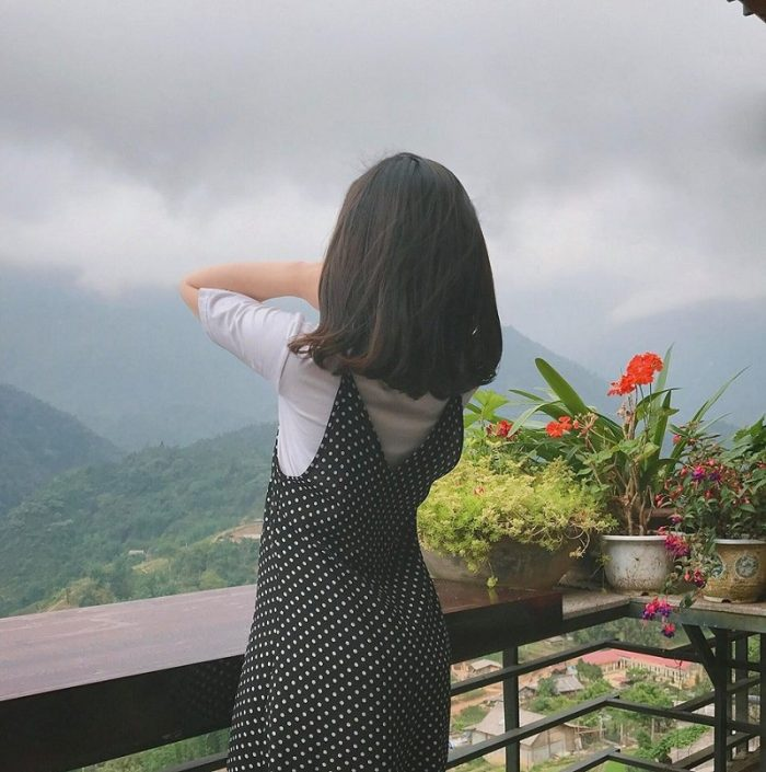 Gem Valley homestay ở Sapa