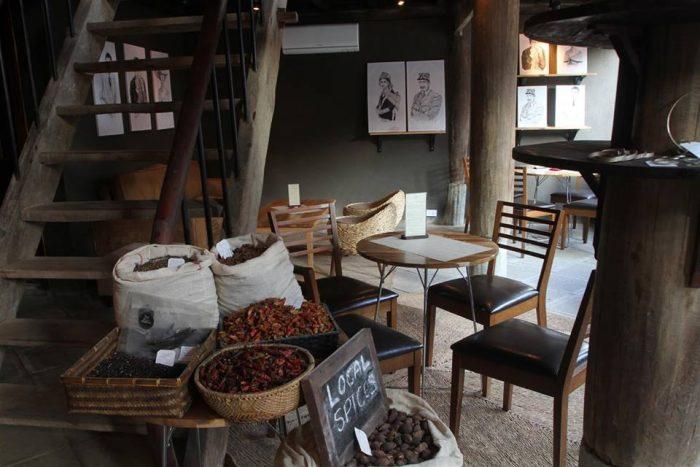 quán cafe sapa đẹp