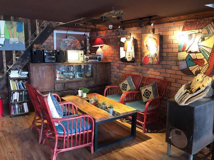 các quán cafe view đẹp ở sapa