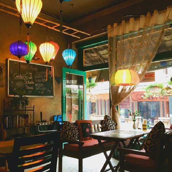ảnh quán cafe sapa