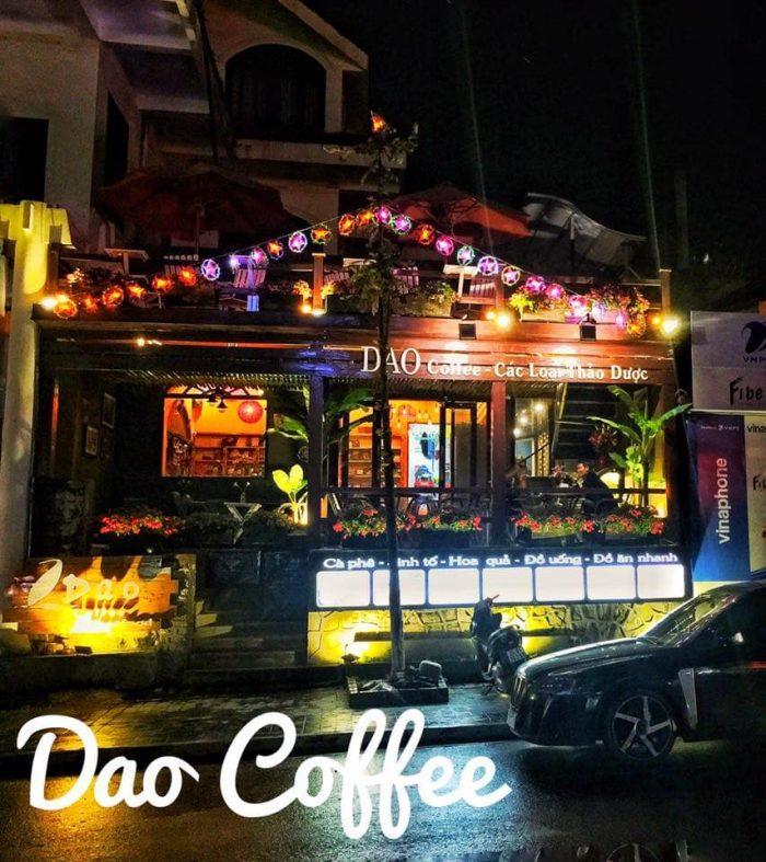 quán cafe có view đẹp ở sapa
