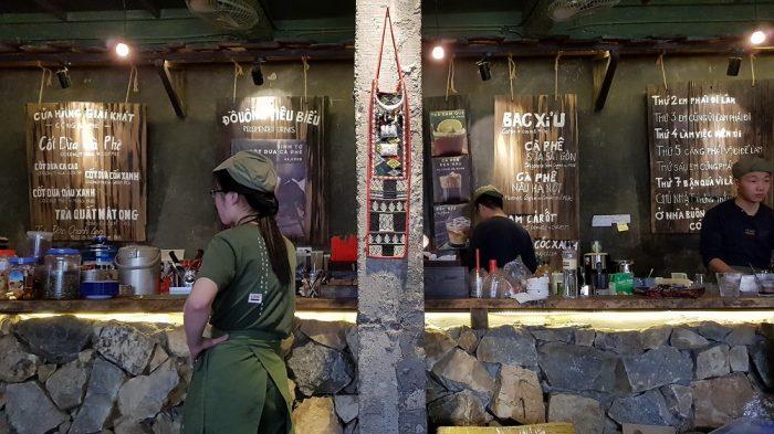 quán cafe sapa