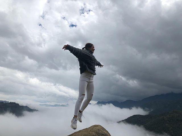 săn mây cổng trời sapa