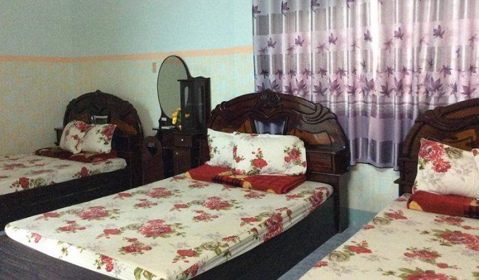 Thiên Nga Hotel Bình Thuận