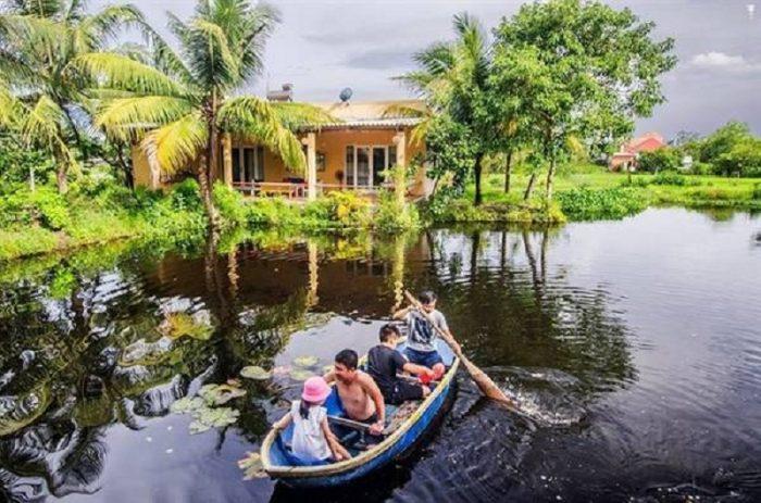 Resort Lagi Farmstay Bình Thuận