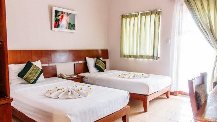 Resort Mỏm Đá Chim