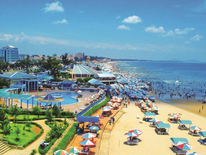 biển Coco Beach
