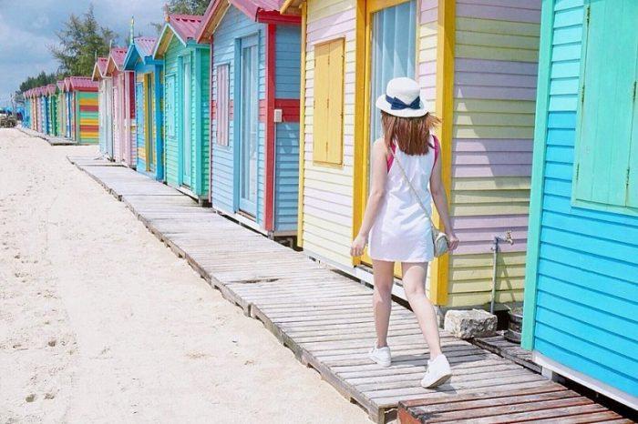 các địa điểm du lịch Bình Thuận