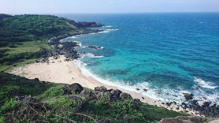 đảo hoang sơ Phú Quý