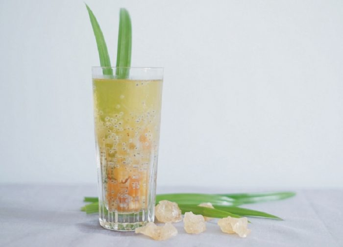 chất dinh dưỡng ở mủ trôm Tuy Phong