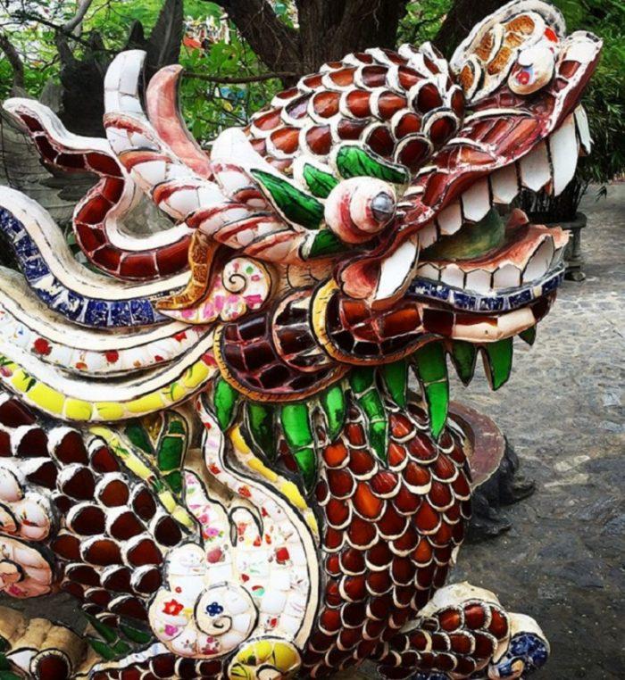 chùa Hạng cổ thạch bình thuận