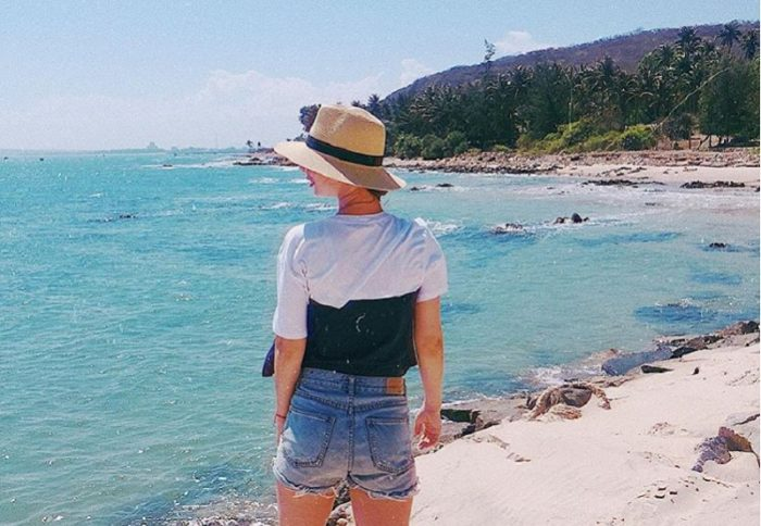 biển coco beach bình thuận