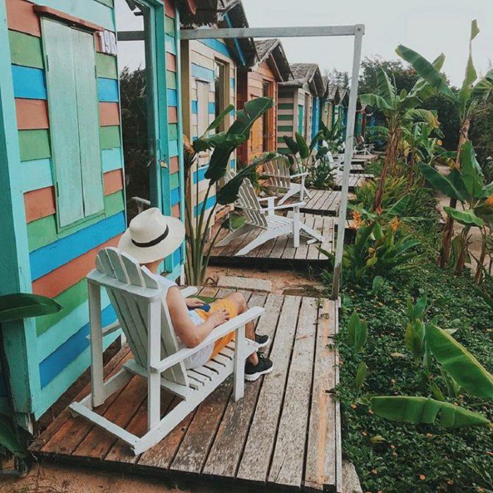 khu du lịch coco beach bình thuận