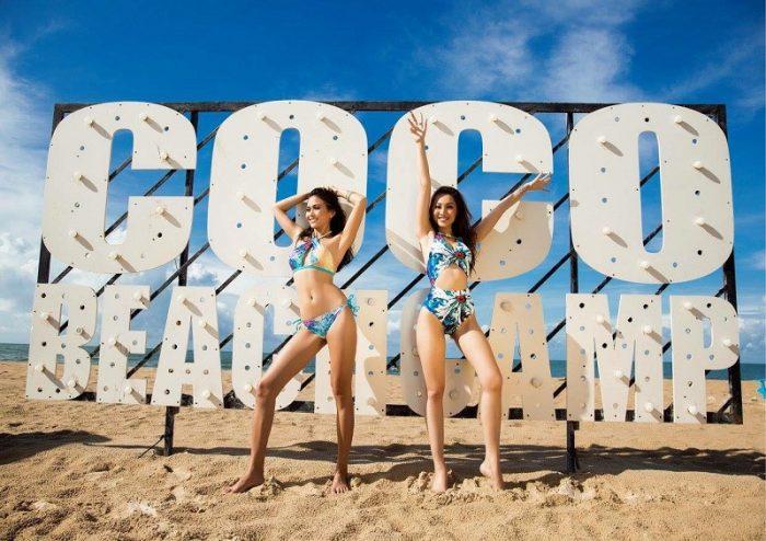 bãi tắm coco beach bình thuận