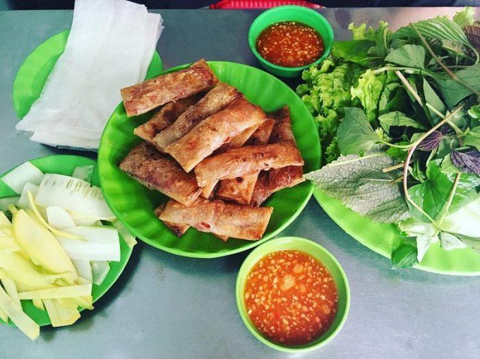 Chả lụi Lagi Bình Thuận