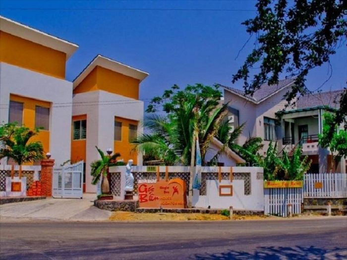 Angle Sea-Góc Biển Guesthouse
