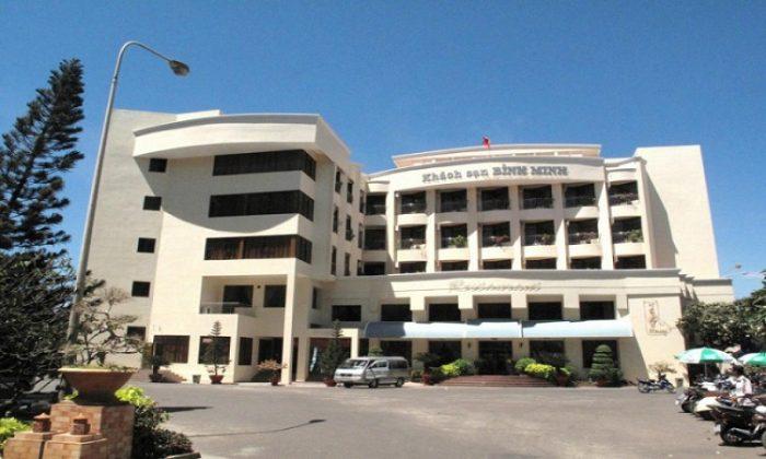 Khách sạn Bình Minh Bình Thuận