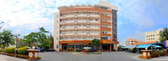 Khách sạn Đồi Dương Bình Thuận