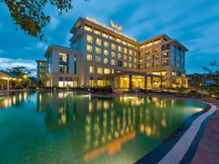 Hotel Mường Thanh Holiday