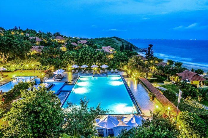 Resort sang chảnh Romana Binh Thuan