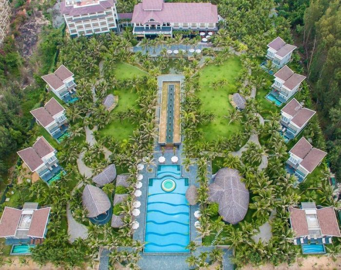 Sonata Resort Binh Thuan & Spa