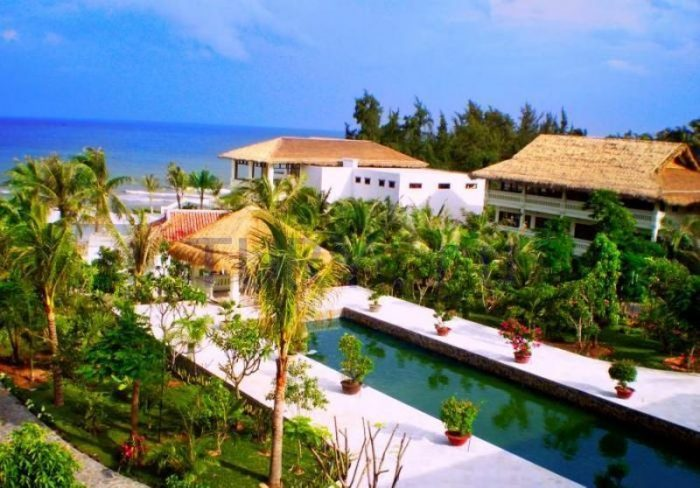 Allezboo Resort Bình Thuận & Spa