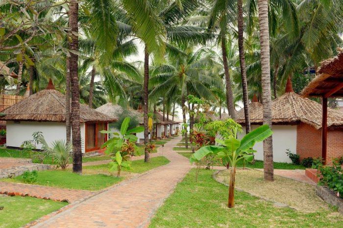 Resort giá rẻ Anada