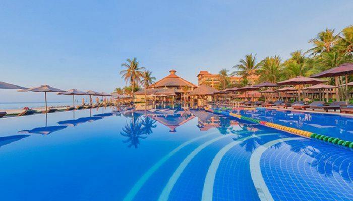 Cá ngựa resort cao cấp ở Bình Thuận
