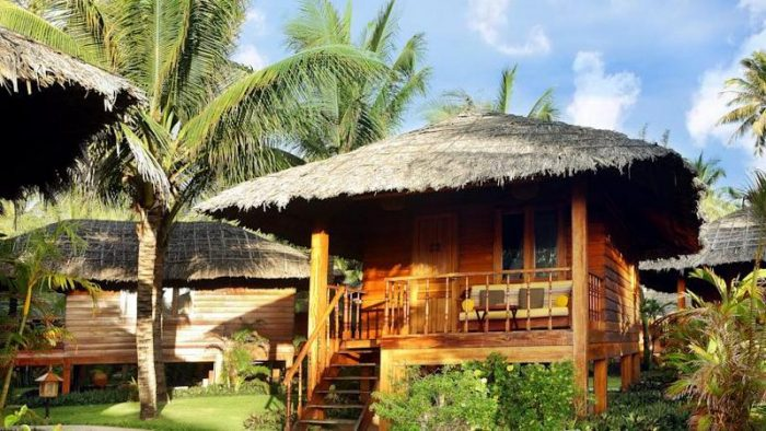 Resort Bình Thuận Coco Beach