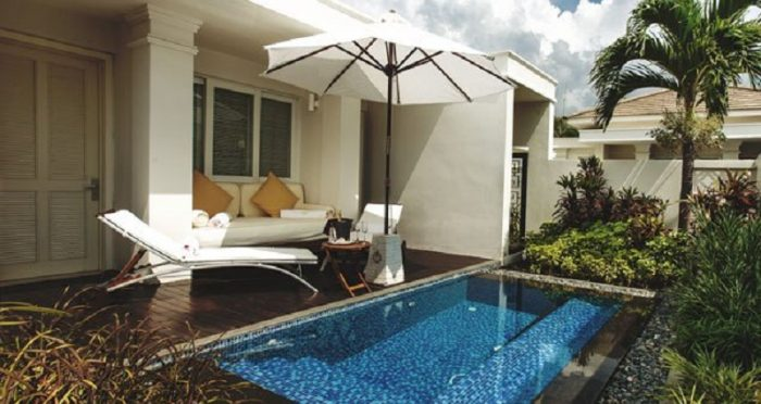 Resort & Spa Công chúa An Nam
