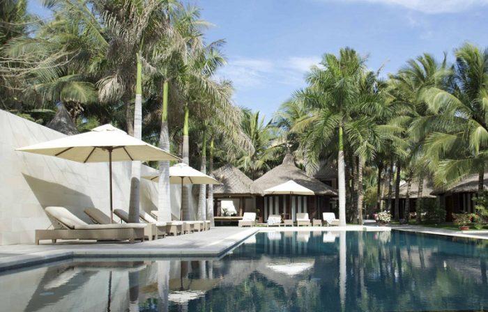 Sunsea Resort hiện đại