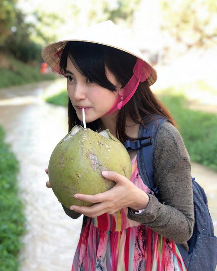 đặc sản tại suối tiên Bình Thuận